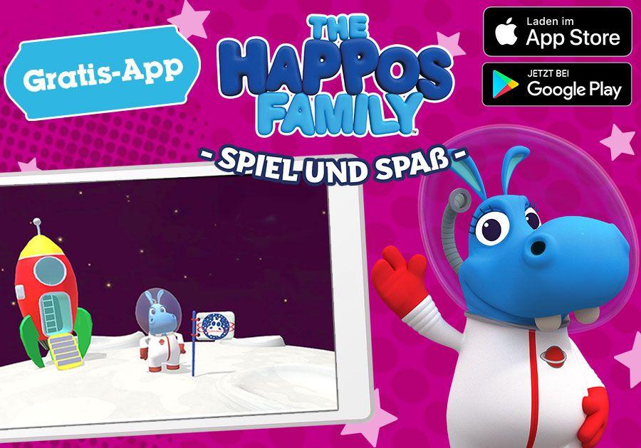 The Happos Family: Spiel und Spaß