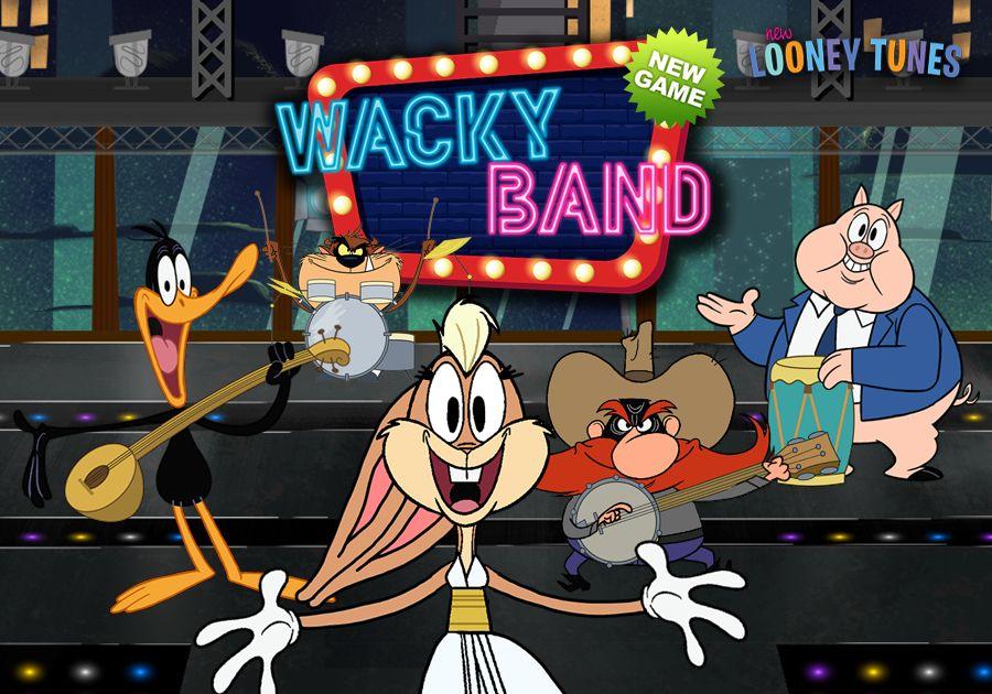 Wacky Band
