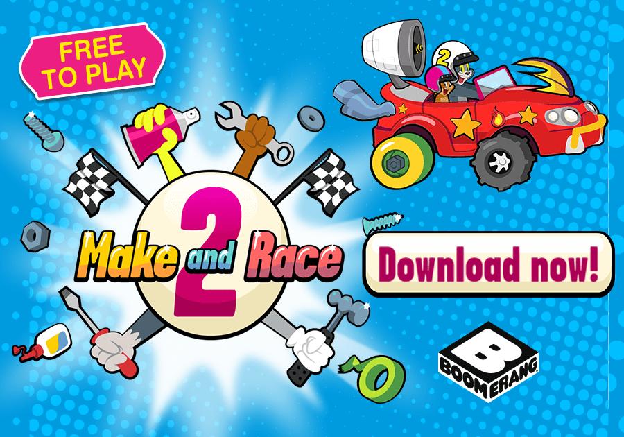 Make and Race 2