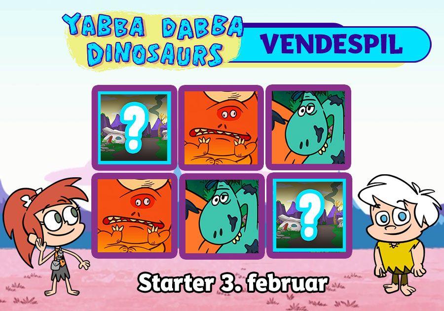 Yabba Dabba