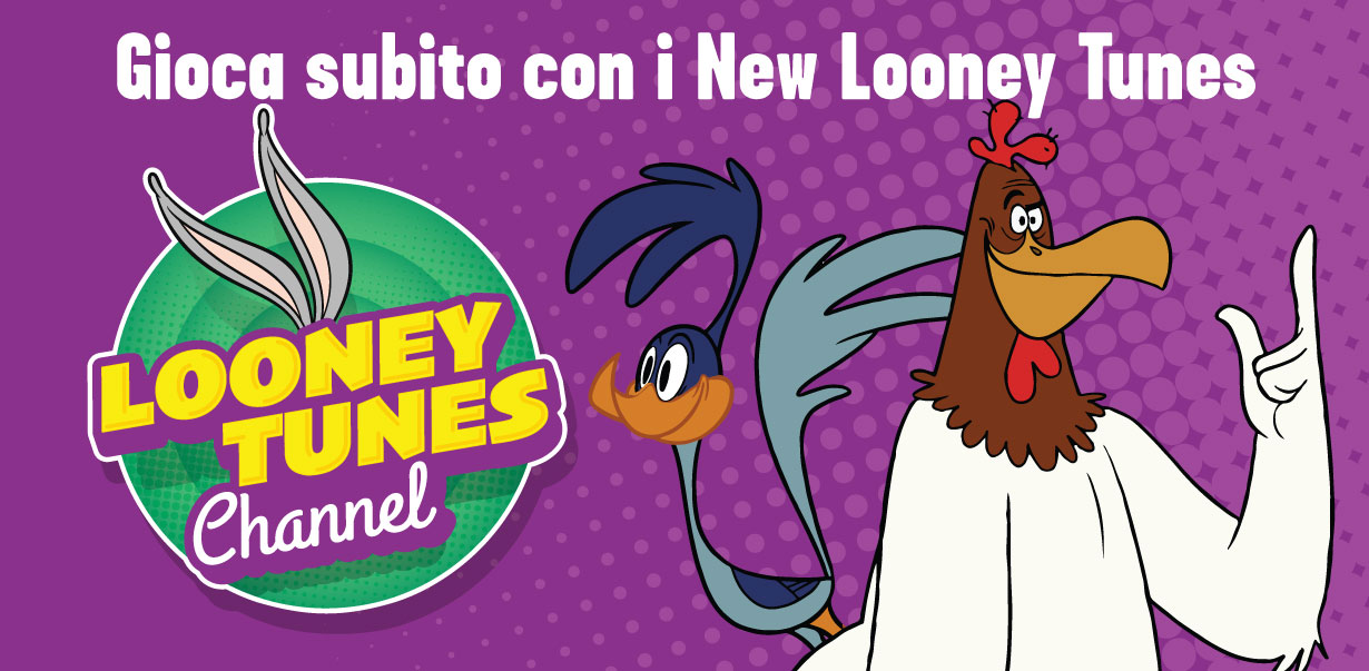Looney Tunes Channel