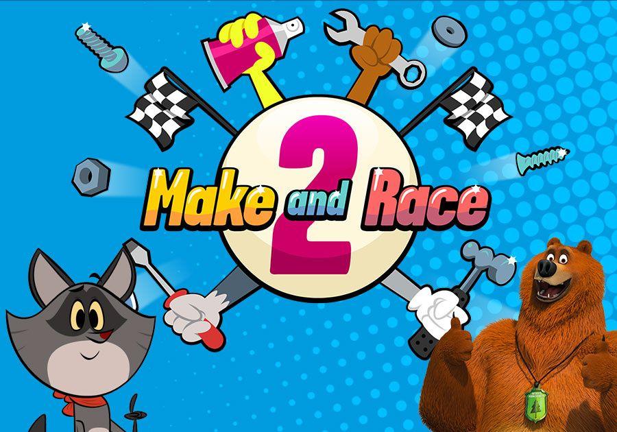 Make & Race 2