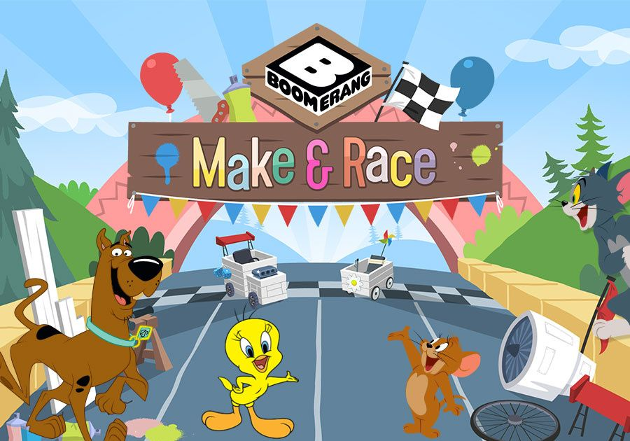 Make and Race