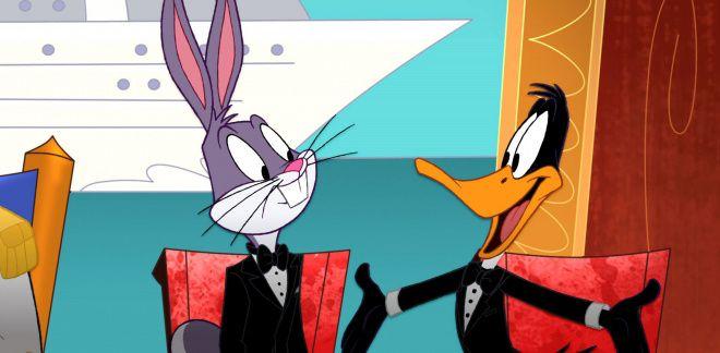 Looney Tunes: Wahr oder Falsch-Quiz