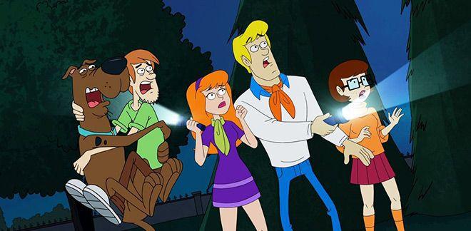 Welk monster uit Scooby-Doo ben jij?