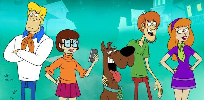 Melyik Scooby-Doo-szereplőt mutatjuk?