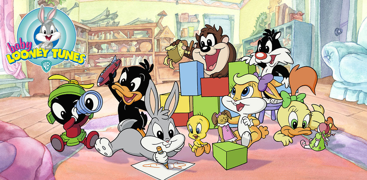 Baby Looney Tunes Giochi Video Download Boomerang
