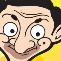 Mr Bean | Games, videos and downloads | Boomerang
