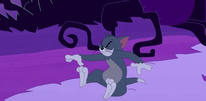 Una creatura vorace - Tom e Jerry