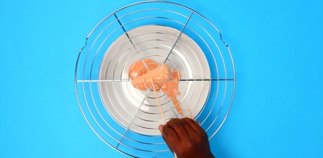 A cenoura surpresa - Dicas Boomerang