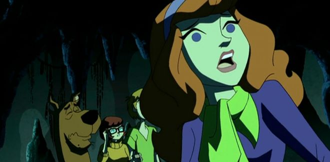 All Fear the Freak - Scooby-Doo! Mystery Incorporated
