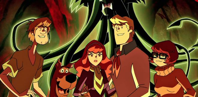 Come Undone - Scooby-Doo! Mystery Incorporated