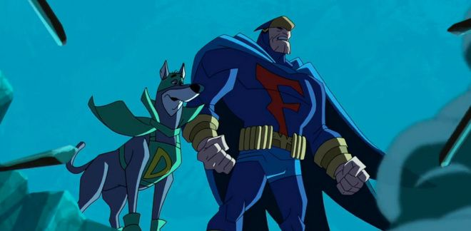 The Heart of Evil - Scooby-Doo! Mystery Incorporated