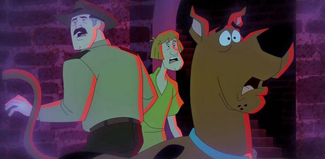 Web of the Dreamweaver - Scooby-Doo! Mystery Incorporated