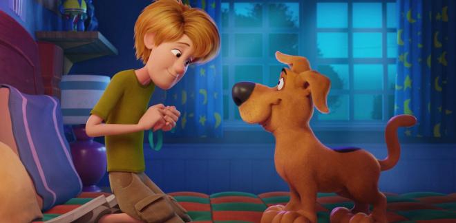 Trailer  - Scooby-Doo