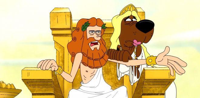 Le mythe-stère  - Trop Cool Scooby-Doo !