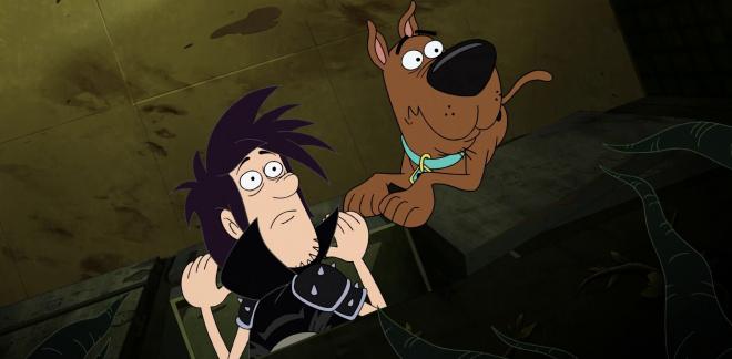 Les gothiques - Trop Cool Scooby-Doo !