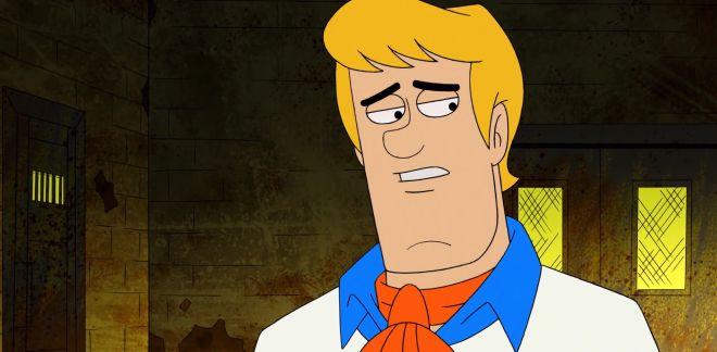 Professeur hein?  Partie 1 - Trop Cool Scooby-Doo !