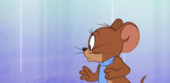 Yeti på rømmen - Tom & Jerry
