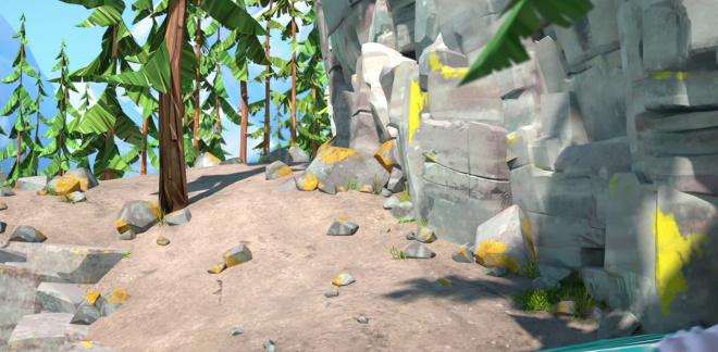 Jegesmedve az erdőben?  - Grizzy és a lemmingek