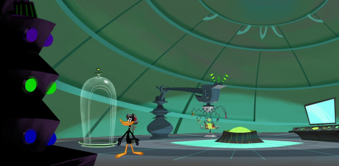 Congresul SF  - Bugs!