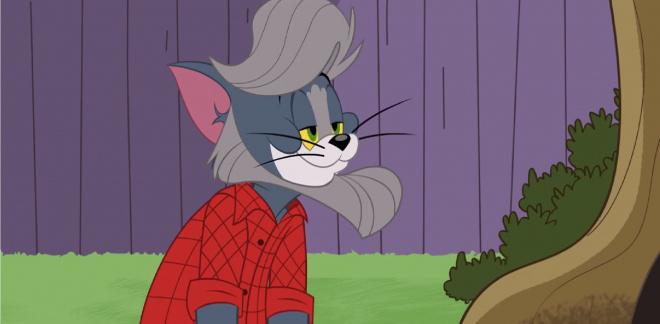 Boomerang Anları: Havalı Tom - Tom ve Jerry