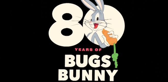80 Years Of Bugs Bunny - The Looney Tunes Show
