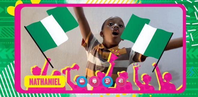 Celebrate Nigeria with Magic Makers - Boomerang Africa Magic Makers
