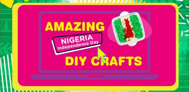 Celebrate Nigeria with Magic Makers Promo - Boomerang Africa Magic Makers