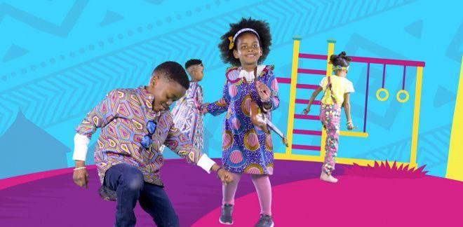 Boomerang Tunes Promo - Boomerang Tunes Africa