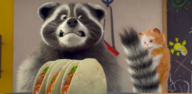 Des tacos pour Iris - Activités pour enfants