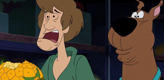 Sia'nın Hayaleti - Scooby Doo ve Bil Bakalım Kim?