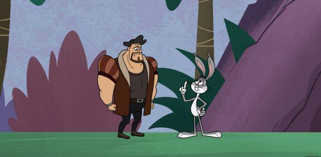 Esploratori disastrosi - The New Looney Tunes