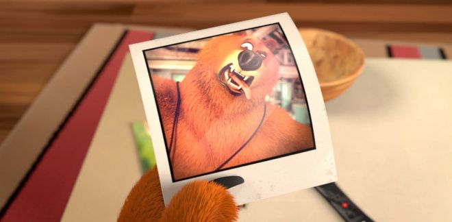 Le foto più buffe - Grizzy e i Lemming