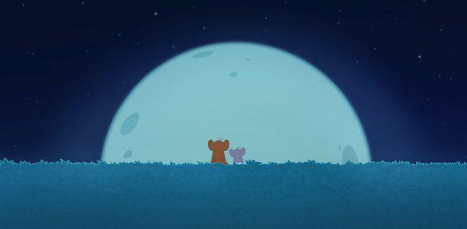 Il desiderio avverato - Tom e Jerry
