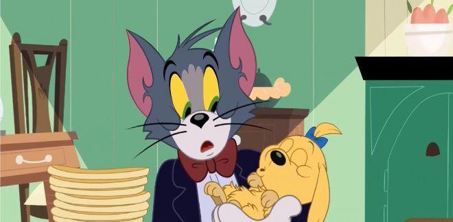 Yolculuk - Tom ve Jerry