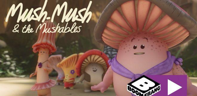Bird Caller - Mush-Mush and the Mushables