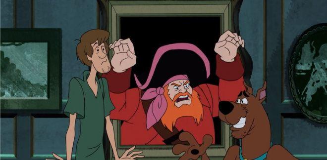 Canavarkar Her Yerde - Scooby Doo ve Bil Bakalım Kim?