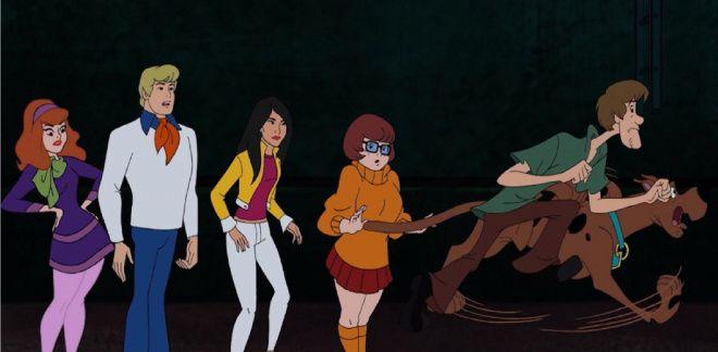 En Heyecanlı  3 Kovalamaca - Scooby Doo ve Bil Bakalım Kim?