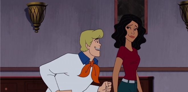 Fred Tuzak Kurar Mı? - Scooby Doo ve Bil Bakalım Kim?