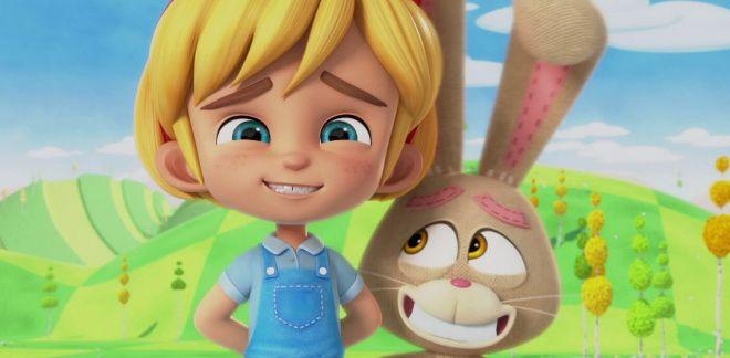 Ohóquei - Alice e Lewis