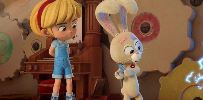 Orelógioestáavariado! - Alice e Lewis