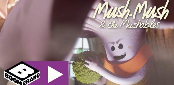 Surprise - Mush-Mush and the Mushables