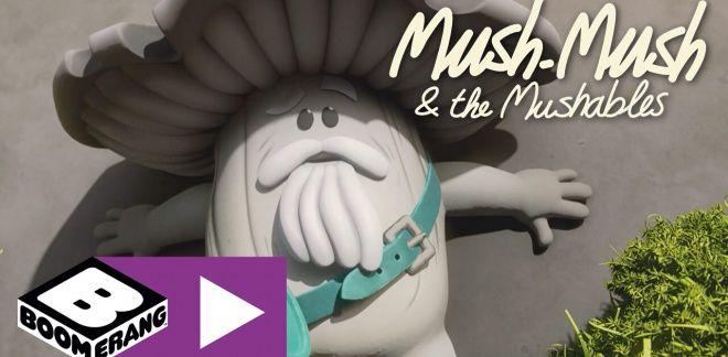 The Glory Days - Mush-Mush and the Mushables