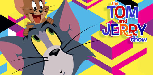 Tom and Jerry - Tom & Jerry Quiz