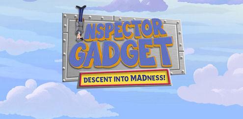 Inspector Gadget - Descent into Madness
