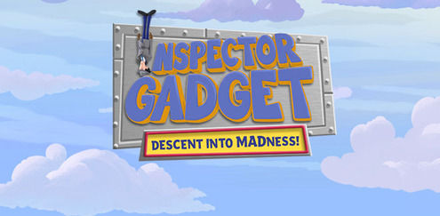 Inspector Gadget - Descent into Madness