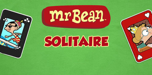 Mr Bean - Solitaire