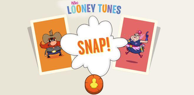 Wabbit - Snap