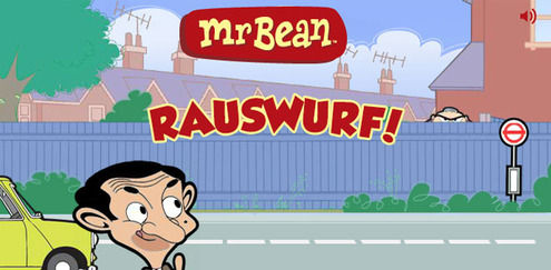 Mr Brean - Rauswurf!